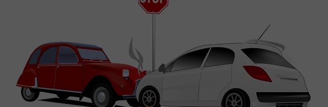 自動車保険を使う事故